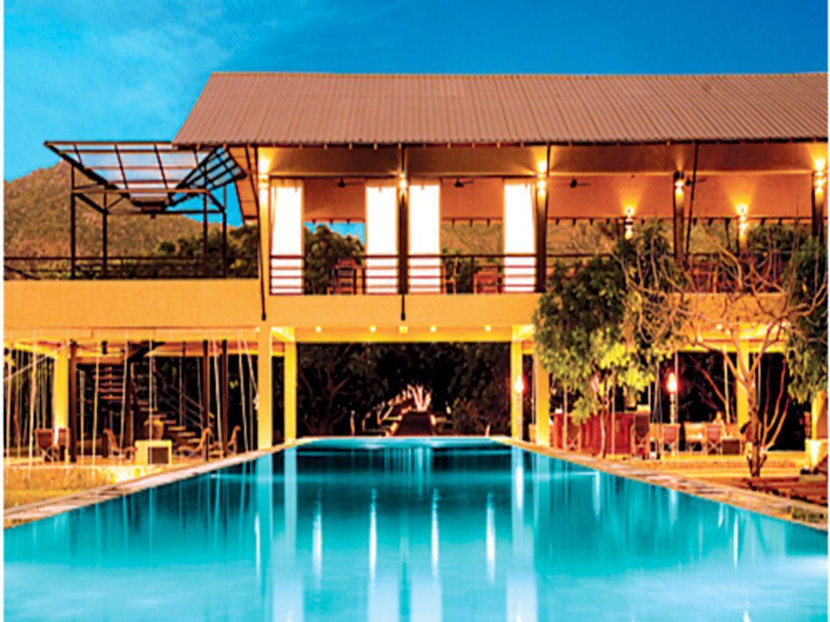 Thilanka Resort and Spa - Hotels and Accommodation in Sri Lanka, Asia