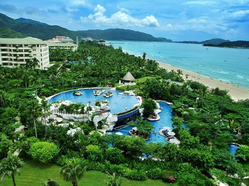 Horizon Resort & Spa Yalong Bay1