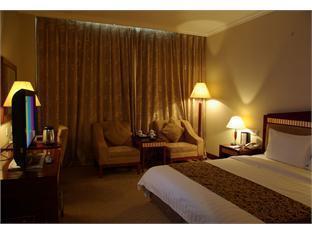 Yinchuan Haiyue Jianguo Hotel - Room type photo