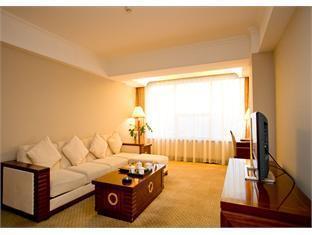 Yinchuan Haiyue Jianguo Hotel - More photos