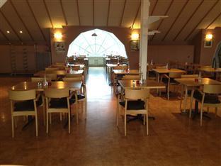 호텔 마넨 스톡홀름 - 식당
