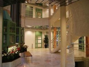 호텔 마넨 스톡홀름 - 호텔 인테리어