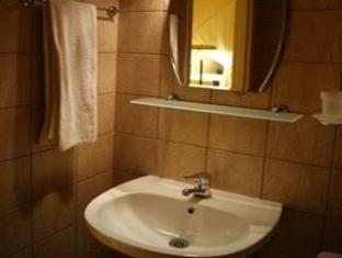 호텔 마넨 스톡홀름 - 화장실
