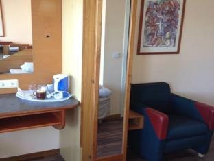 호텔 마넨 스톡홀름 - 게스트 룸