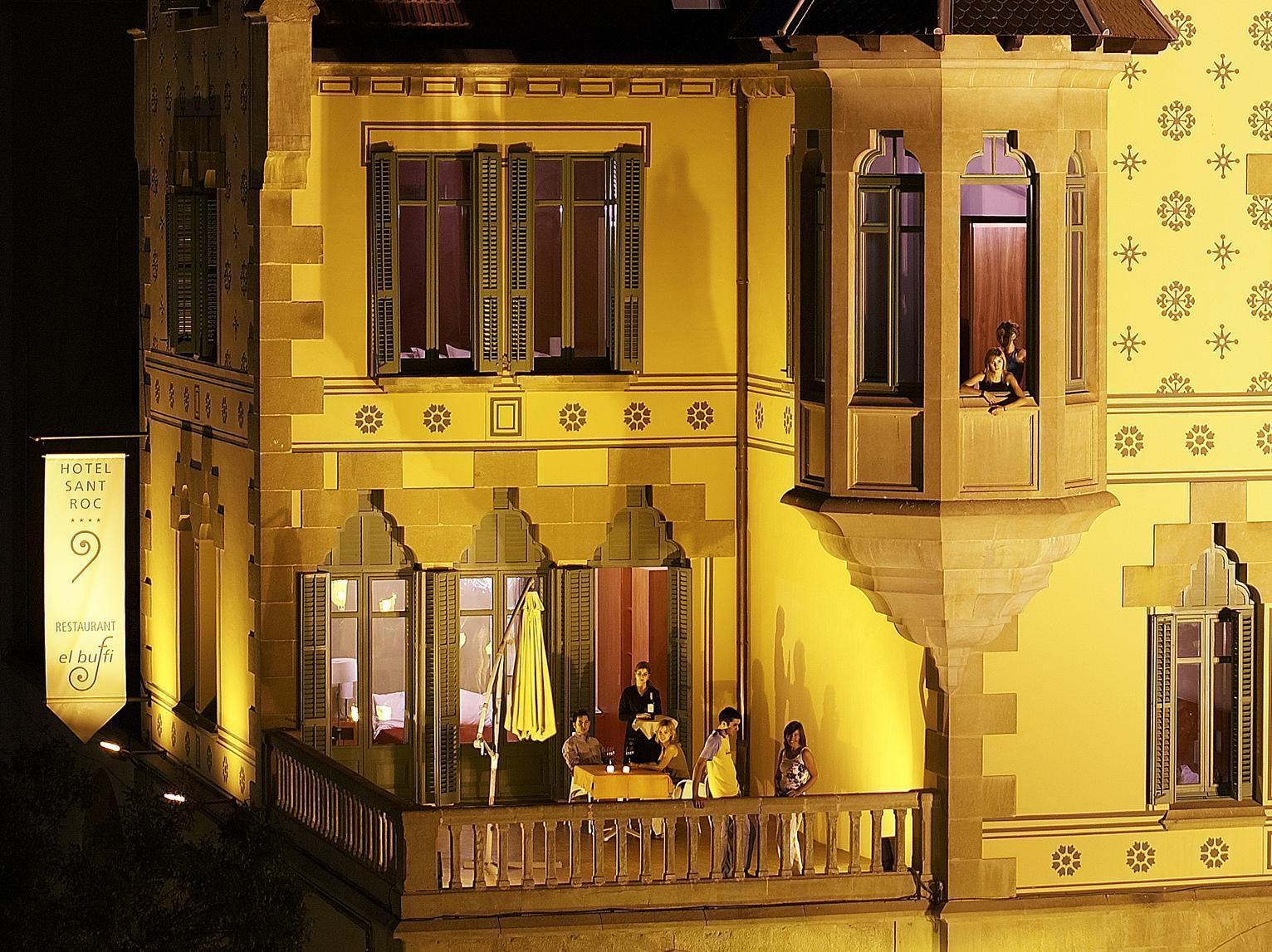 Rusticae Hotel Sant Roc Solsona - Exterior