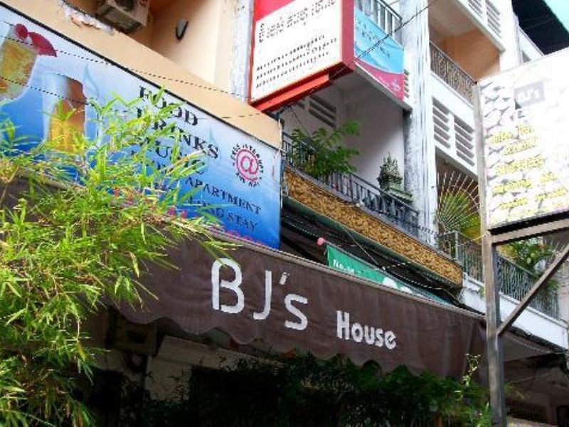BJ's House Phnom Penh