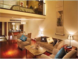 Chateau de Luze Hotel - Room type photo