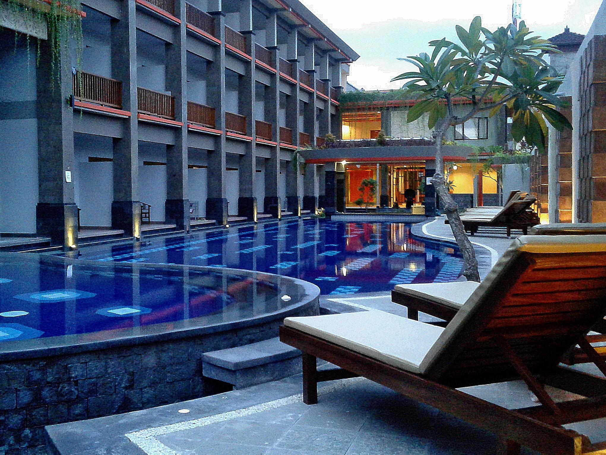 Hotell Grand Sinar Indah
