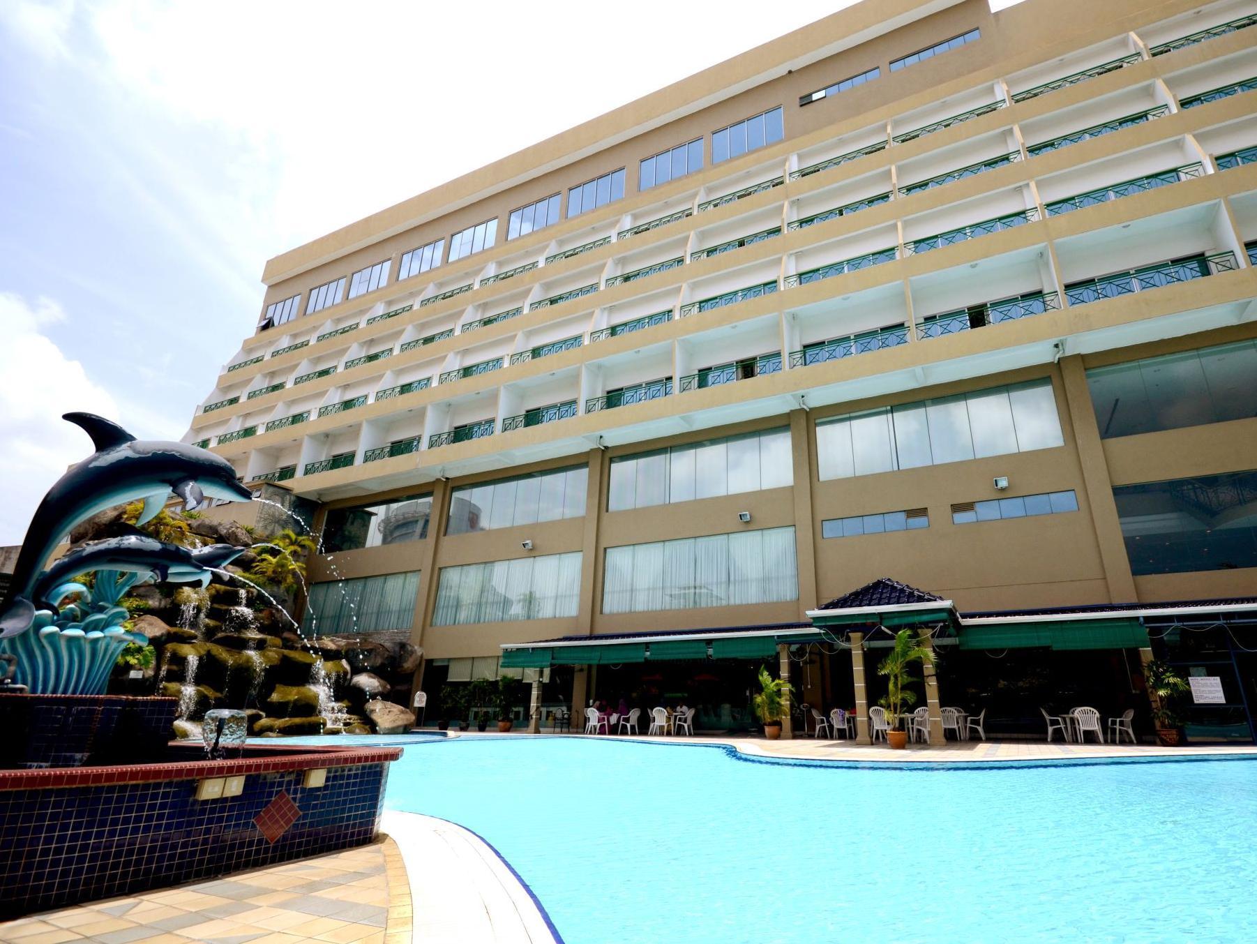 M.S. Garden Hotel Kuantan Kuantan