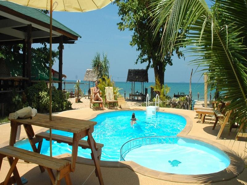 Ocean View Resort - Hotels and Accommodation in Thailand, Asia