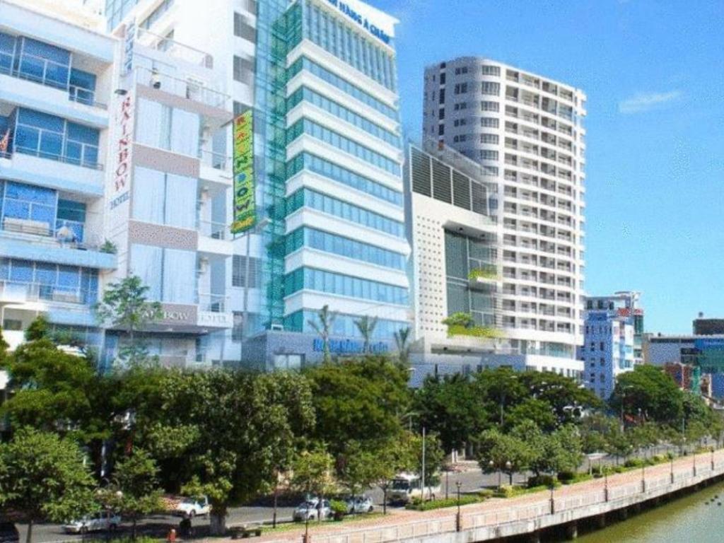 Rainbow Hotel - Hotell och Boende i Vietnam , Da Nang