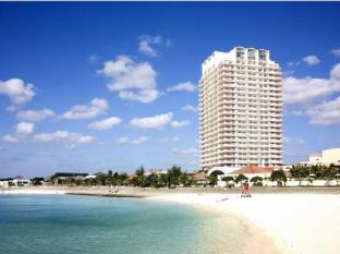 hotel The Beach Tower Okinawa Hotel