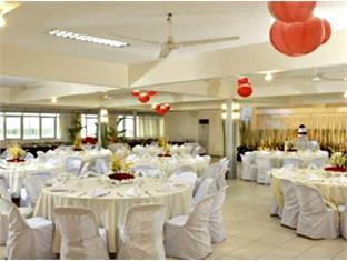 Hotel Pier Cuatro Cebu - Bálterem