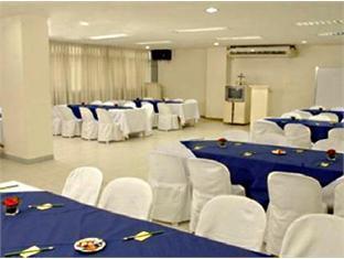 Hotel Pier Cuatro Cebu - Tárgyaló