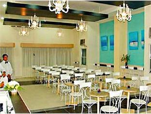 Hotel Pier Cuatro Cebu City - Restaurant