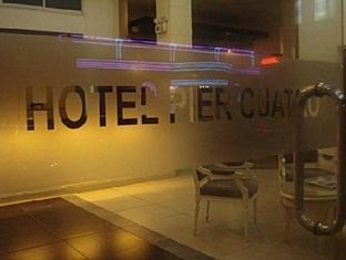 Hotel Pier Cuatro Cebu - Indgang