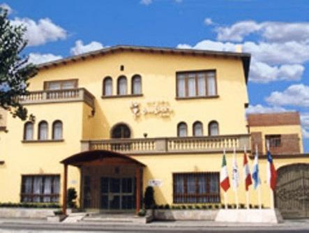 Hotel San Isidro Inn - Hotell och Boende i Peru i Sydamerika