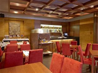 Hotel Sancho Abarca Spa Huesca - Food, drink and entertainment
