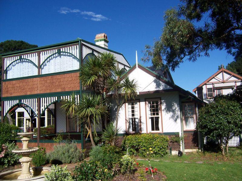 La Maison Boutique Hotel - Hotell och Boende i Australien , Blue Mountains