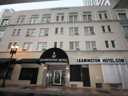 Leamington Hotel Downtown Port Of Miami