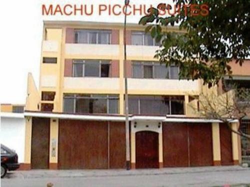 Machu Picchu Suites - Hotels and Accommodation in Peru, South America