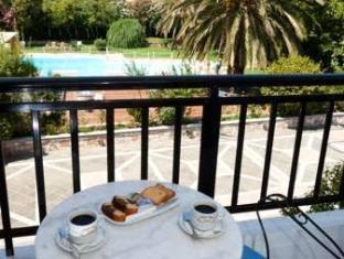 OLYMPIC VILLAGE Olympia - Balcony/Terrace