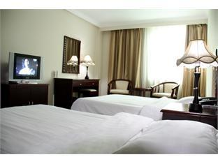 Palm Garden Hotel - Room type photo