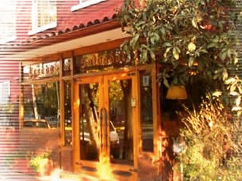 Posada del Salvador - Hotels and Accommodation in Chile, South America