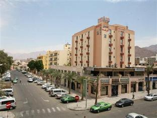 Raed Hotel Suites - Hotels and Accommodation in Jordan, Middle East