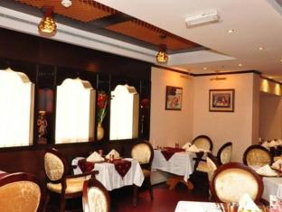 Ramee Royal Hotel Apartments Abu Dabi - Restoran