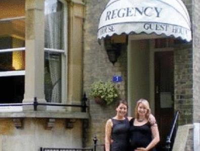 Regency House - Hotell och Boende i Nya Zeeland i Stilla havet och Australien