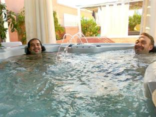 Riad Vendome & Spa Marrakesh - Pezsgőfürdő