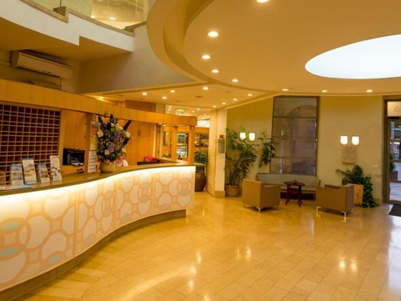 Ruth Daniel Residence - Hotels and Accommodation in Israel, Middle East