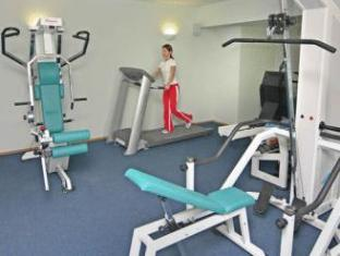 Spa Estonia White Building Hotel Pärnu - Fitnessruimte