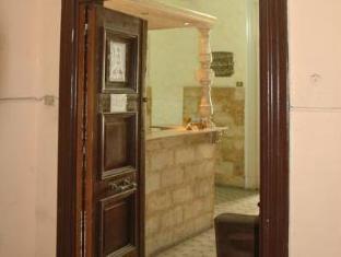 Travelers House Hotel El Cairo - Baño