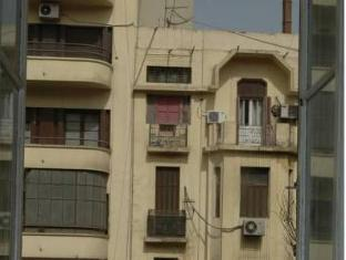 Travelers House Hotel El Cairo - Exterior del hotel