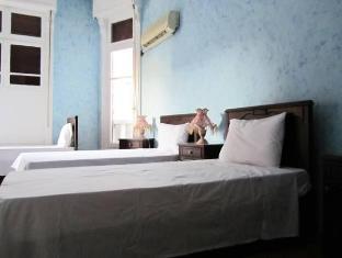 Travelers House Hotel El Cairo - Habitación
