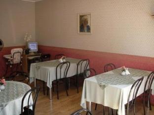 Villa Marleen Guest House פרנו - מסעדה