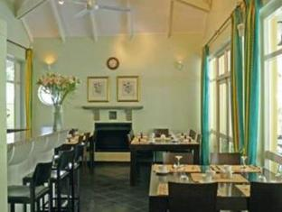 Yellow Lodge Guest House Stellenbosch - Restaurant