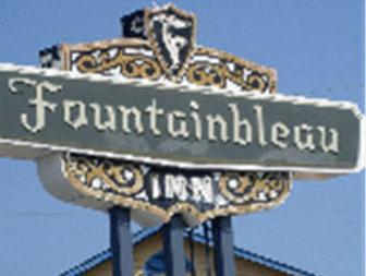 Aae Fontainbleau Inn - Hotel and accommodation in Usa in Myrtle Beach (SC)