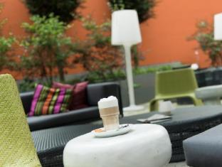 Adina Apartment Hotel Berlin Hackescher Markt Berliini - Piha