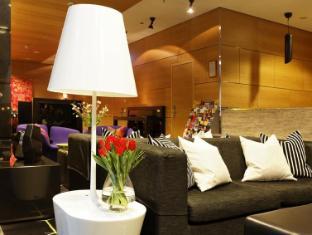 Adina Apartment Hotel Berlin Hackescher Markt Berlin - Vestibule