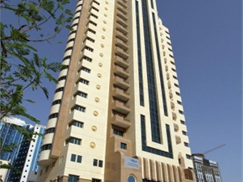 Al Shoula Hotel Makkah - Hotels and Accommodation in Saudi Arabia, Middle East