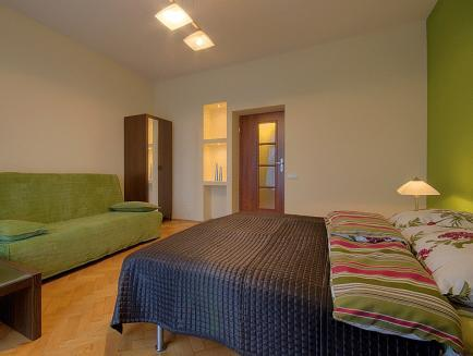 4 Seasons Apartments Cracow