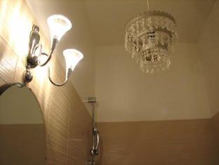 Apartment Sundaymorning بارنو - المظهر الداخلي للفندق
