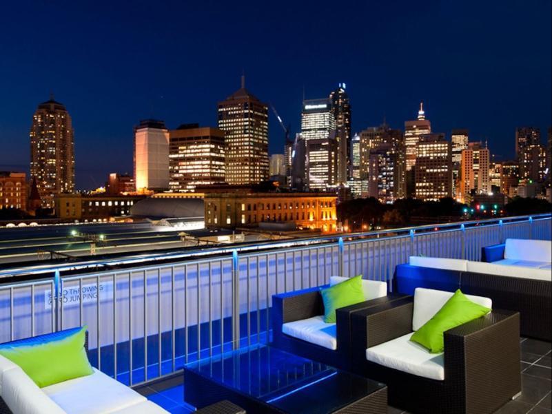Bounce Sydney Hostel - Hotell och Boende i Australien , Sydney