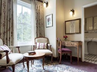 Coopmanhuijs Boutique Hotel & Spa Stellenbosch - Guest Room