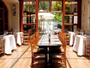 Coopmanhuijs Boutique Hotel & Spa Stellenbosch - Restaurant
