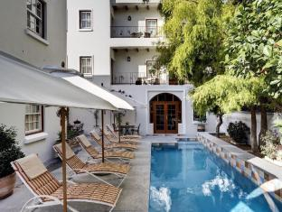 Coopmanhuijs Boutique Hotel and Spa Stellenbosch - Swimming Pool