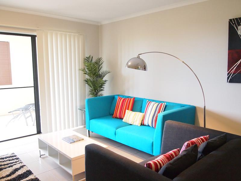 Hotell Edge Apartments Cairns